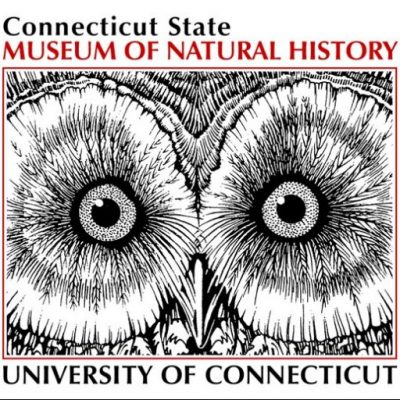 CT Museum of Natural History logo